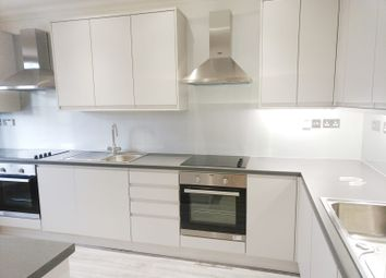 Thumbnail 6 bed maisonette to rent in Edgwarebury Lane, Edgware, London