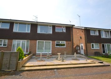 Thumbnail 2 bed flat to rent in Birkdale Close, Northampton