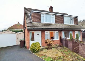 Thumbnail 3 bed property for sale in Fernbank Drive, Baildon, Shipley