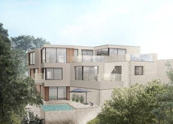 Thumbnail 4 bed detached house for sale in Le Mont Arthur, St Brelade, Jersey