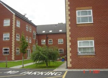 Thumbnail 2 bed flat to rent in Brookfield House, Stanley Road, Huyton, Liverpool