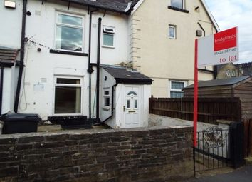 2 bed property to rent in Woodville Street, Halifax HX3