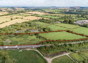 Thumbnail Land for sale in Plot 1, Severnside Farm, Gloucester, Gloucestershire