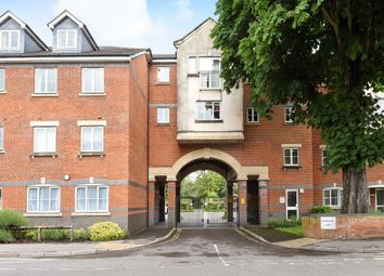 2 bed flat to rent in Summertown, Central Oxford OX1