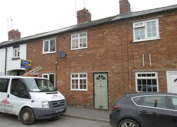 Thumbnail 1 bed terraced house for sale in 38, Upper Brook Street, Oswestry, Shropshire