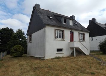 Thumbnail 4 bed detached house for sale in 22340 Trébrivan, Côtes-D'armor, Brittany, France