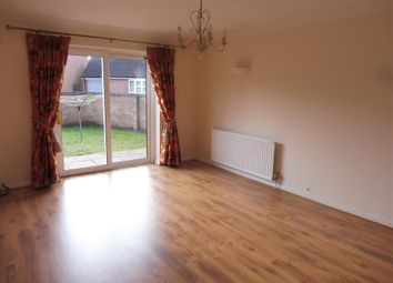 Thumbnail 2 bed end terrace house to rent in Pursehouse Way, Diss