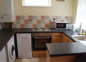 Thumbnail 1 bedroom property to rent in Horwood Close, Headington, Oxford