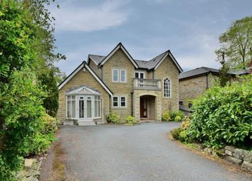 Thumbnail 4 bedroom detached house for sale in Lismore Road, Buxton, Derbyshire