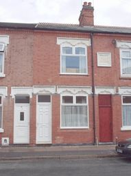 Thumbnail 2 bedroom terraced house to rent in Orson Street, Leicester