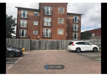 Thumbnail 1 bed flat to rent in Park Street, Shirley