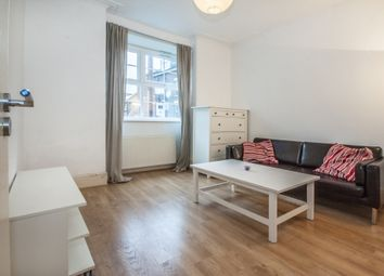 Thumbnail 1 bed flat to rent in Margery Park Road, West Ham