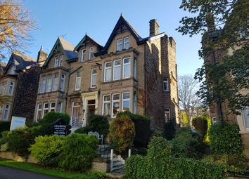 Thumbnail 8 bed property for sale in Kings Road, Harrogate, North Yorkshire