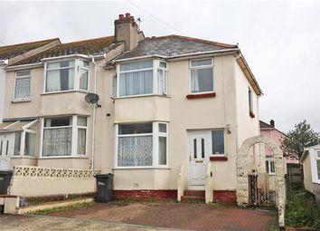 Thumbnail 3 bed semi-detached house for sale in Barton Avenue, Paignton
