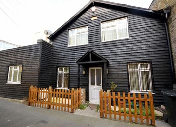 Thumbnail 2 bedroom semi-detached house for sale in The Passage, Margate, Kent