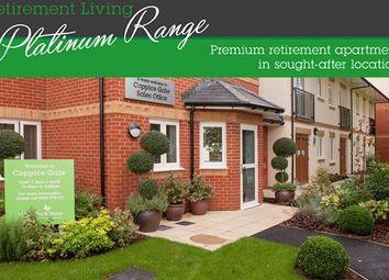 Thumbnail 2 bedroom flat for sale in Beaulieu Road, Dibden Purlieu