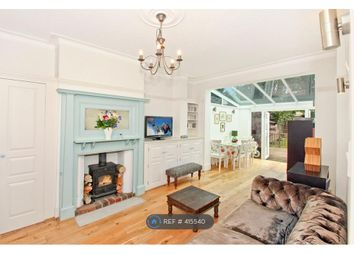 Thumbnail 4 bed semi-detached house to rent in Norbury Court Road, London
