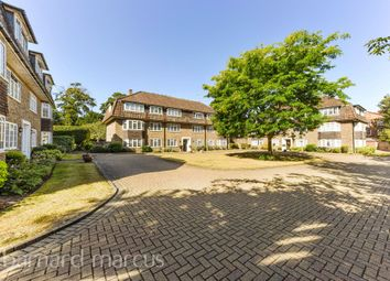 3 bed flat for sale in Downs Lodge Court, Church Street, Epsom KT17
