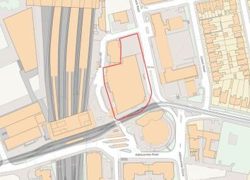 Thumbnail Land to let in Addiscombe Road, Croydon