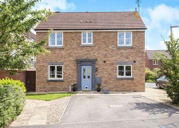 Thumbnail 3 bedroom detached house for sale in Kingfisher Drive, Cheltenham, Gloucestershire, Cheltenham