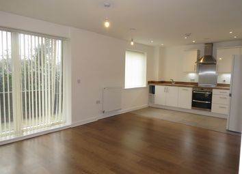 Thumbnail 2 bed flat to rent in Magnolia Court, The Mall, Harrow