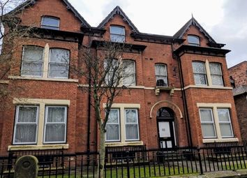Thumbnail 2 bed flat to rent in Moss Lane East, Rusholme