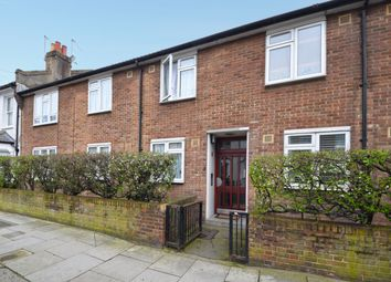 Thumbnail 3 bed flat for sale in Yeldham Road, London