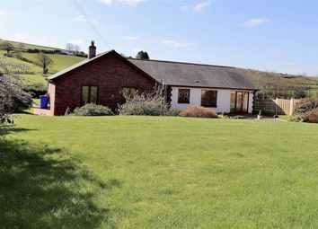 Thumbnail 4 bedroom bungalow for sale in Aberystwyth, Ceredigion