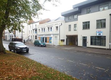 Thumbnail 1 bed flat to rent in Regent Grove, Leamington Spa
