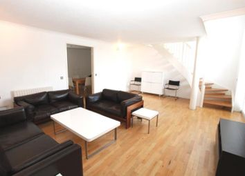 Thumbnail 2 bed flat to rent in Princes Court, Surrey Quays