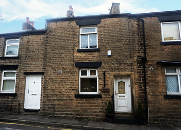 Thumbnail 2 bed terraced house for sale in Chadwick Street, Stockport, Cheshire
