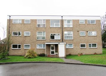 Thumbnail 2 bed flat for sale in Kineton Green Road, Olton, Solihull