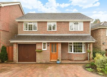 5 bed detached house for sale in Eskdale Close, Horndean PO8
