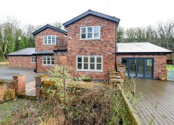 Thumbnail 4 bed detached house for sale in Massey Brook Lane, Lymm