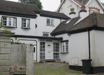 Thumbnail 2 bed cottage for sale in Oakham Road, Dudley