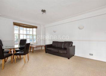 Thumbnail 2 bedroom flat to rent in Eton College Road, Chalk Farm, London