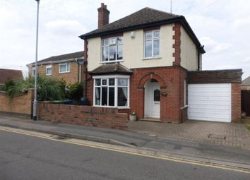 Thumbnail 3 bedroom detached house for sale in Deerfield Road, March