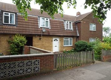 Thumbnail 2 bed terraced house to rent in Beechings Way, Rainham, Gillingham