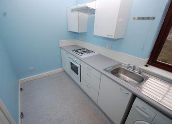 Thumbnail 1 bedroom flat for sale in Dumbarton Road, Yoker