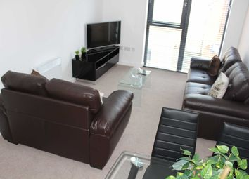 Thumbnail 2 bed flat to rent in Nuovo Apartments, 59 Great Ancoats St, Ancoats