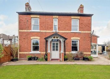 Thumbnail 3 bed detached house for sale in Camp Road, Ross On Wye, Herefordshire