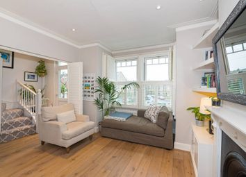 3 bed maisonette to rent in Winchester Road, St Margarets, Twickenham TW1