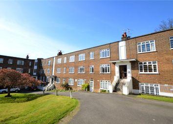 Thumbnail 3 bedroom flat for sale in Elmhurst Court, St. Peters Road, Croydon