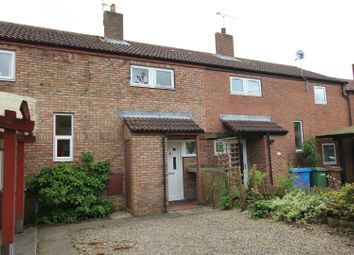 Thumbnail 3 bed terraced house for sale in Glebe Avenue, Full Sutton, York