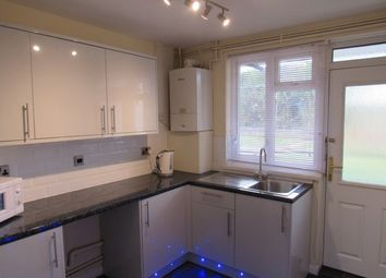 Thumbnail 2 bed flat to rent in Langton Drive, Grimsby