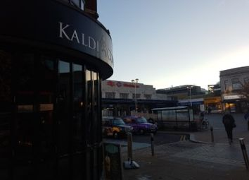 Thumbnail Restaurant/cafe for sale in Wimbledon Hill Road, London