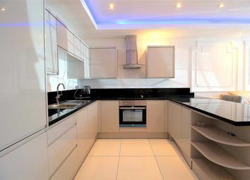 Thumbnail 2 bed flat to rent in Atherton Road, Clayhall, Ilford