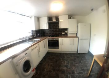 Thumbnail 4 bed flat to rent in Dukes Avenue, London