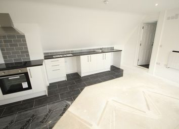 Thumbnail 1 bed flat for sale in Apartment 6, Montagu Apartments, Montagu Street, Kettering