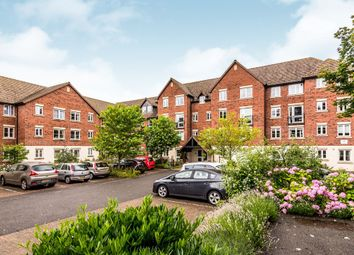 Thumbnail 2 bed flat for sale in Town Meadows Way, Uttoxeter